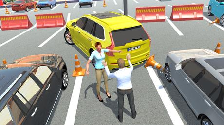 Télécharger Gratuit Luxury SUV Car Parking APK MOD (Astuce) 6