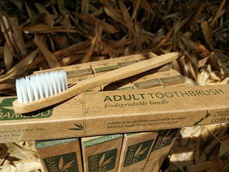 Brosse à dents responsable et zéro déchet pour un sourire + vert