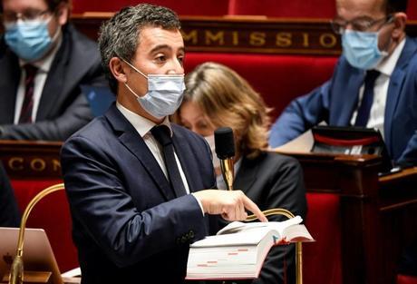 France : L'Assemblée Nationale adopte en première lecture le projet de loi controversé «sécurité globale»