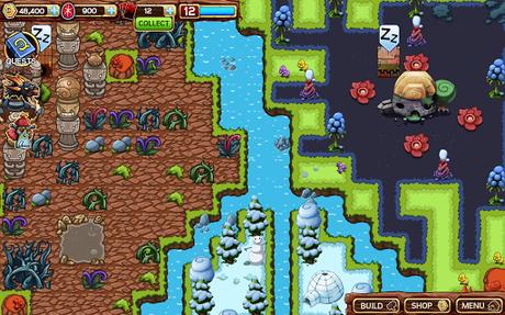 Code Triche Terrapets APK MOD (Astuce) screenshots 5