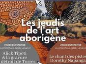 jeudis l'art aborigène, rendez-vous manquer