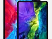 L'iPad aurait écrans Mini-LED puis OLED 2021