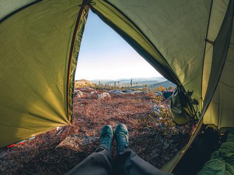 camping morios