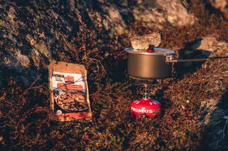 materiel camping