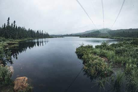lac Boudreault
