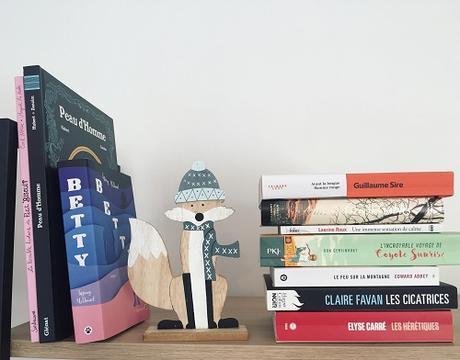 Les livres à déposer au pied du sapin