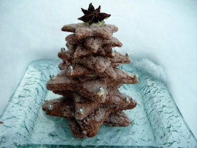 Bredele de Noël Alsacien