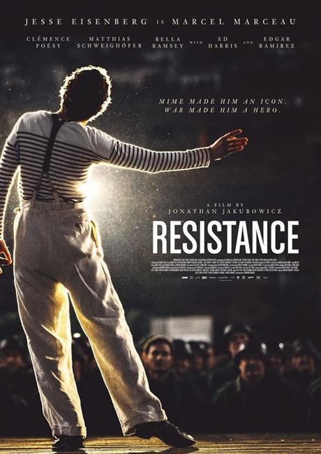 [CRITIQUE] : Résistance
