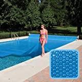 Meilleure bâche de piscine Linxor