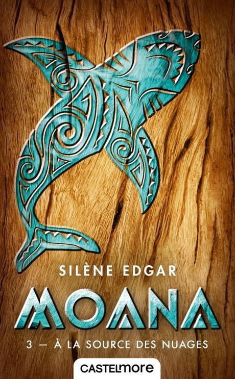 Moana, tome 3 - À la source des nuages