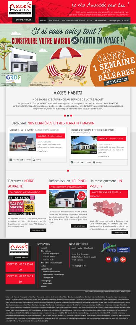 Salon Habitat Rennes