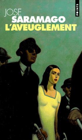 À La Recherche Du Temps Perdu*****************L'Aveuglement de José Saramago