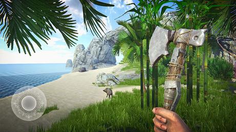 Code Triche Last Pirate: Survival Island - Jeux de Survie APK MOD (Astuce) screenshots 3