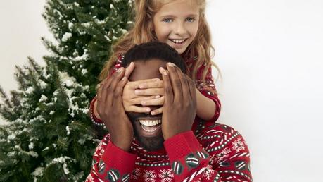 Jules lance sa collection mini moi de Noël