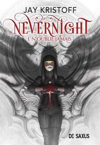 NevernightT01 — N'oublie jamais de Jay Kristoff