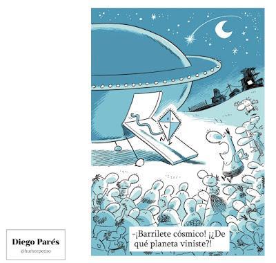 Diego en dessins hier dans les quotidiens argentins [Actu]