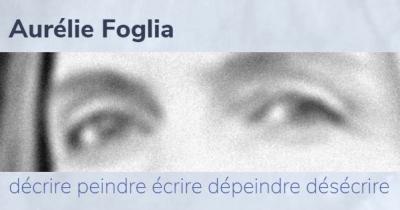 Aurélie Foglia bandeau