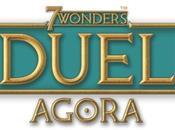Test Wonders Duel Agora