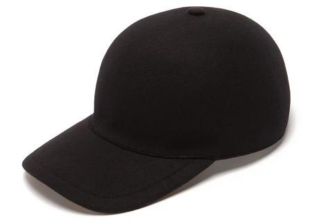 casquette de luxe