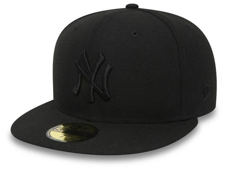 casquette fitted