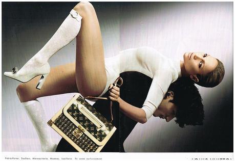 2003 Louis Vuitton Jennifer Lopez