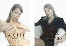 2005 La City C
