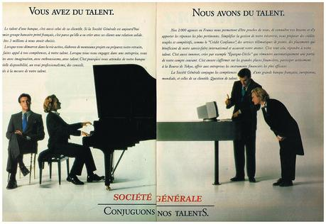 1989 Societe Generale
