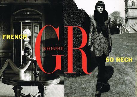 1998 GEORGES RECH A2