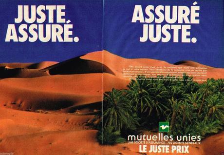 1984 Mutuelles unies