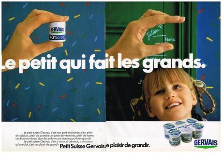 1981 Les Petits Suisse Gervais