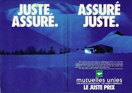 1984 Assurance Mutuelles Unies