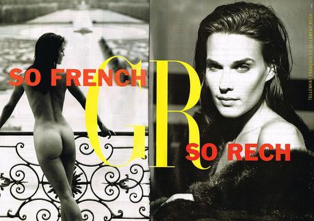 1997 GEORGE RECH A2