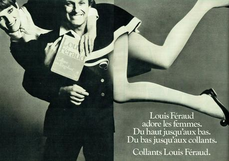 1969 Louis Feraud