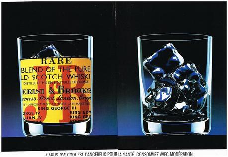 1993 Whisky JandBj