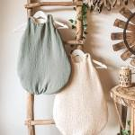 MADE IN BELGIUM : Lach Baby Collection by Chloé Lalou