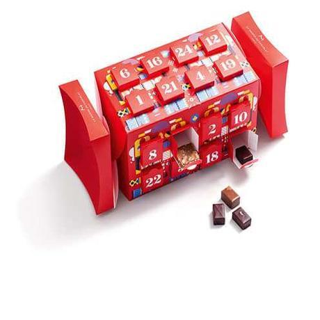 🎁 Calendrier de l'Avent de La Maison du Chocolat
