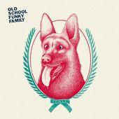 Old School Funky Family (Nouvel album) - Tonus ! : chansons et paroles   Deezer