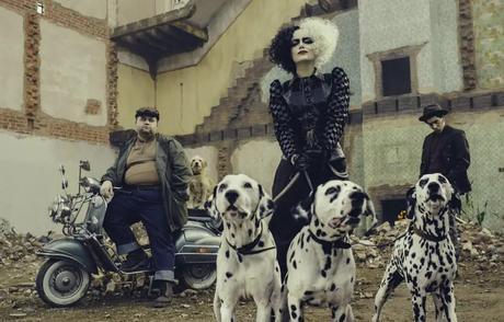 Un ouvrage complet de type préquel précède la sortie attendue du film Cruella