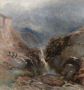 Galerie « La nouvelle Athènes  »  Peintures du XIXe à partir du 1er Décembre 2020