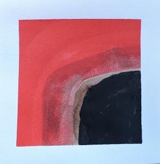 Red is the new Black! une nouvelle série de cartes artistiques!