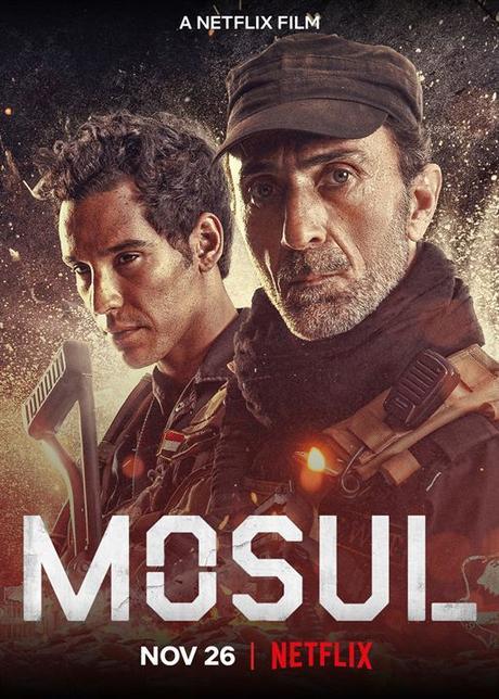 [CRITIQUE] : Mosul