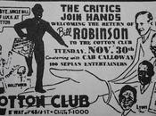 November 1937: Bill Bojangles Robinson joins Cotton Club's revue with Calloway