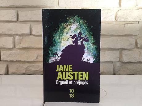 Orgueil et préjugés – Jane Austen