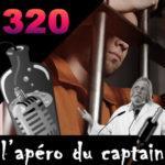 L'apéro du Captain #320 : La skin winamp du professeur Mazout