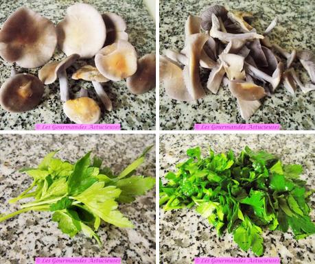 Bolognaise originale aux pois chiches (Vegan)