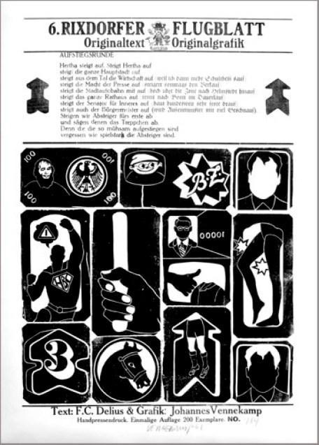 Werkstatt Rixdorfer Drucke- Billet n° 373