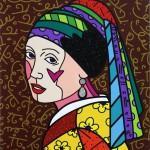 DEODATO ART : Nouvelle adresse bruxelloise Street & Pop !