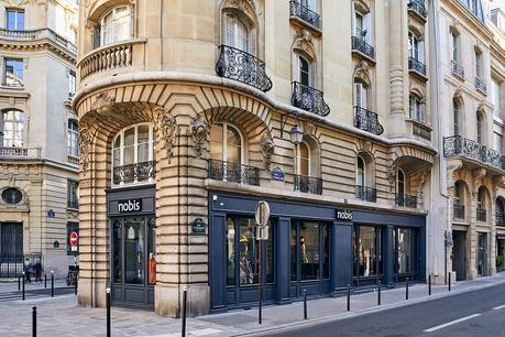 boutique nobis paris