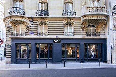 Nobis, l'outdoor haut-de-gamme
