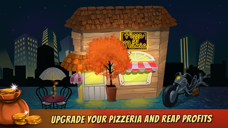 Code Triche Pizza Mania: Cheese Moon Chase APK MOD (Astuce) 2